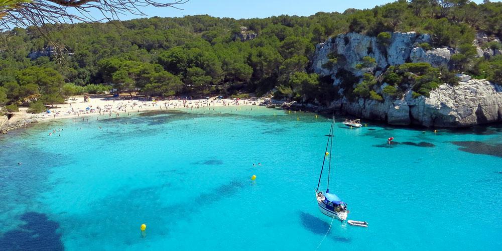 Cala-Macarella-Menorca