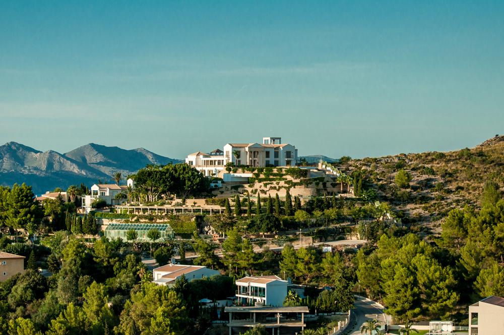 Villa Cielo de Bonaire Alcudia Mallorca
