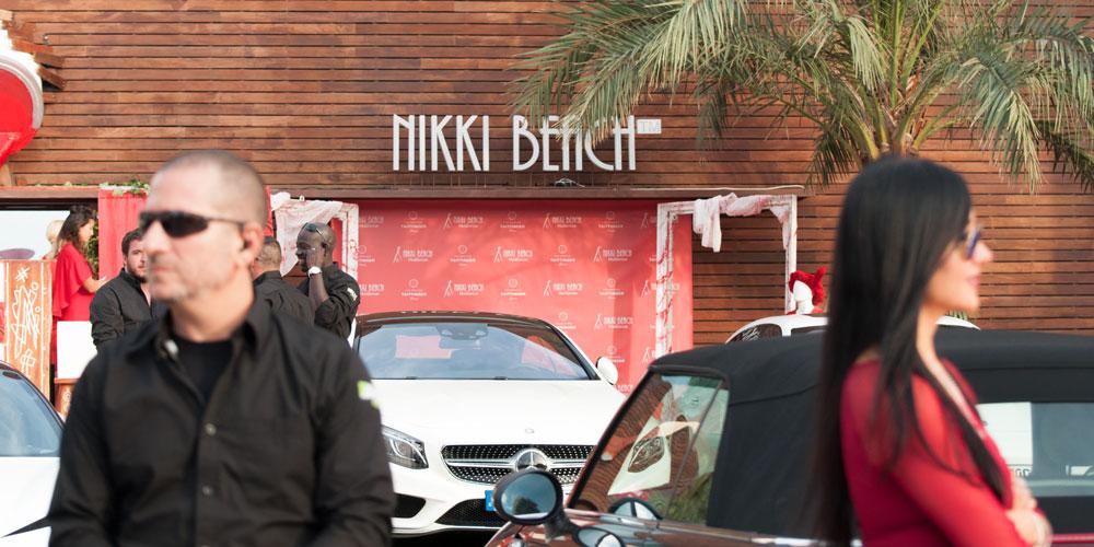 Nikki Beach Mallorca Magaluf casafari realestate