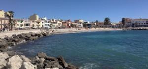 Portixol property market, beachfront apartments.