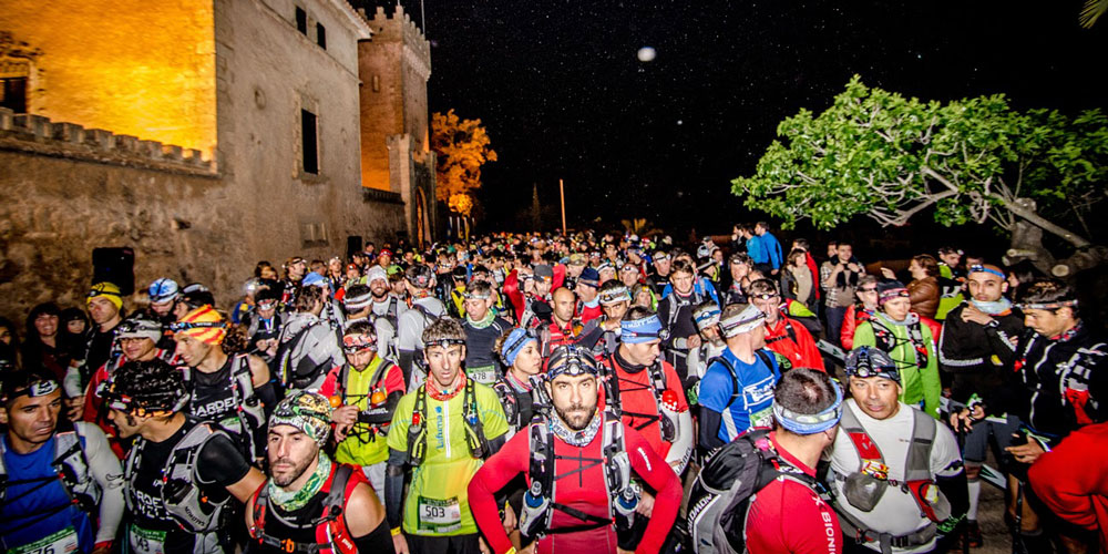 Ultra-Mallorca-start