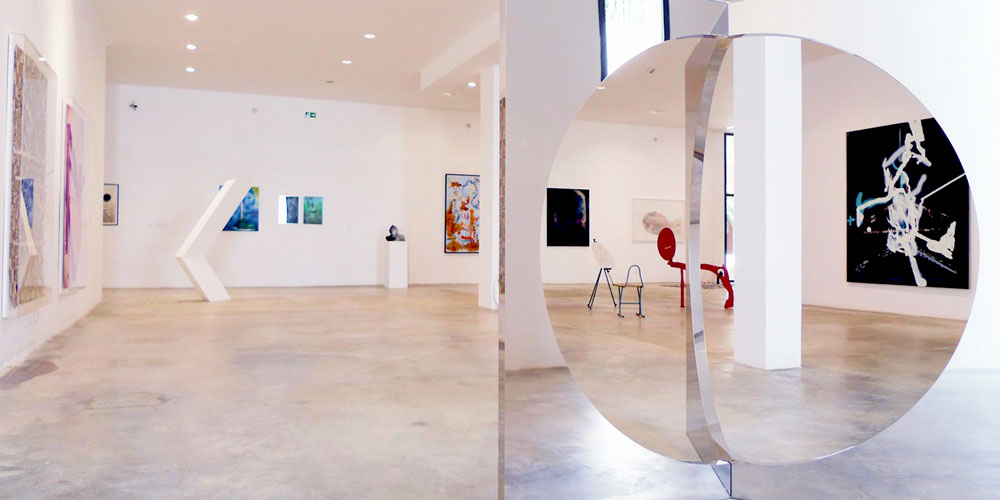 CCA Andratx Contemporary Art Gallery Casafari Real Estate Search Neighbourhoods Mallorca Andratx