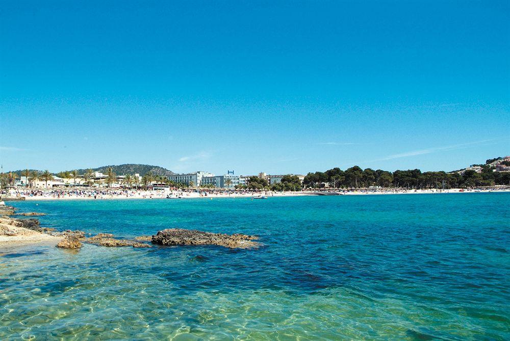 Beach Santa Ponsa