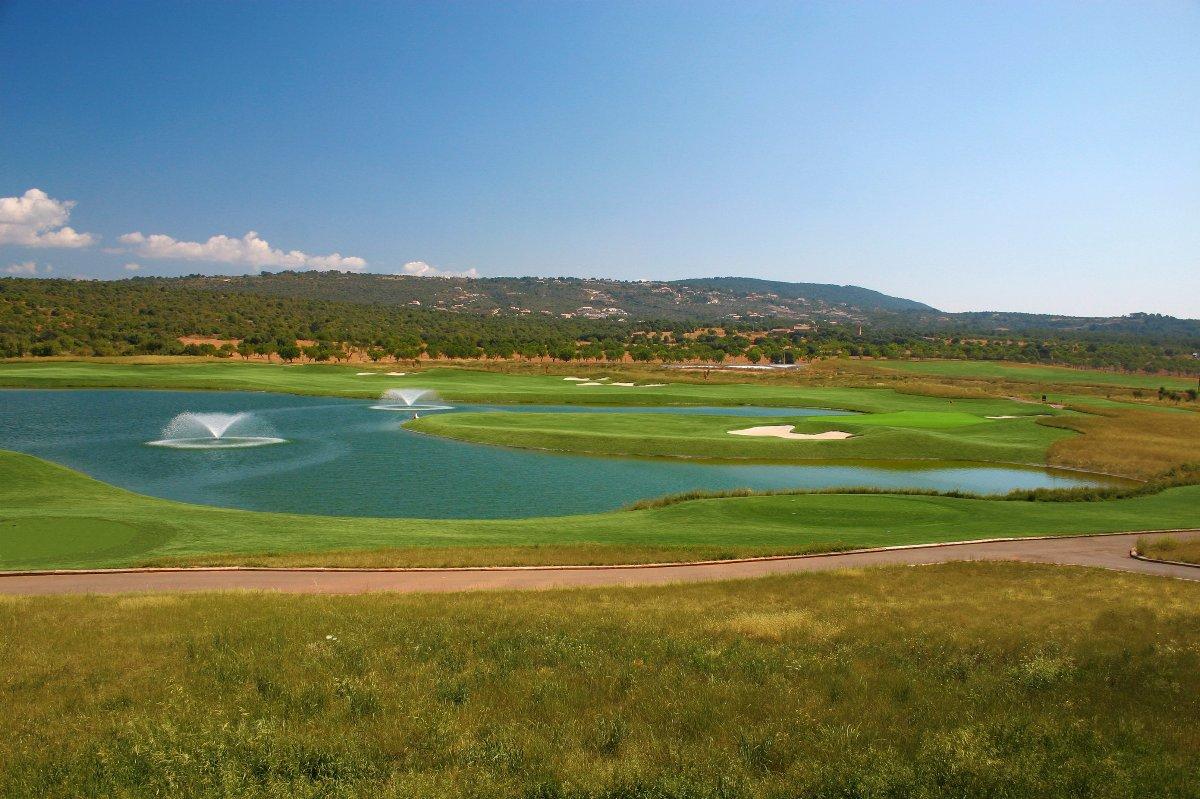 Puntiro golf park mallorca majorca apartments villas for sale real estate search properties Casafari