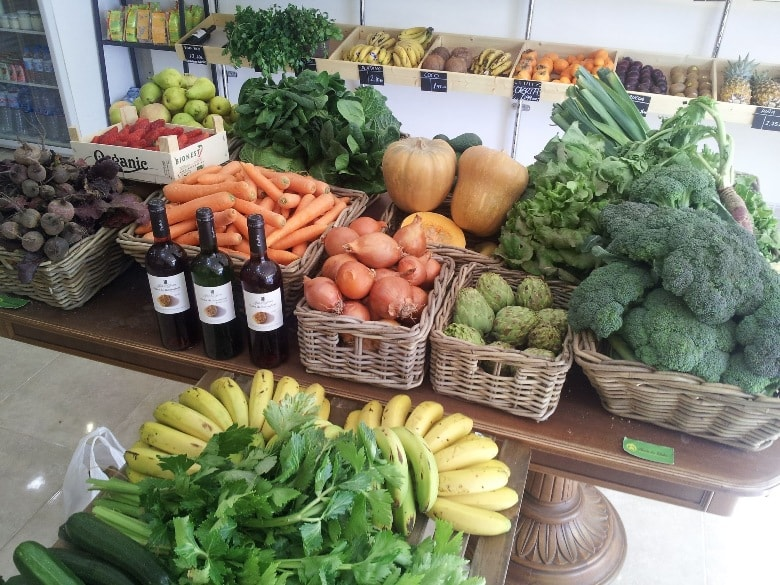 Organic food mallorca casafari article blog 20 reasons facts to love about and live in spain buy real estate property