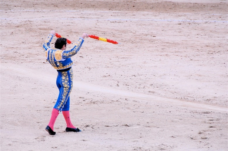 toreador bullfighting casafari article blog 20 reasons facts to love about and live in spain buy real estate property