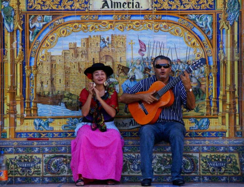 flamenco almeria casafari article blog 20 reasons facts to love about and live in spain buy real estate property