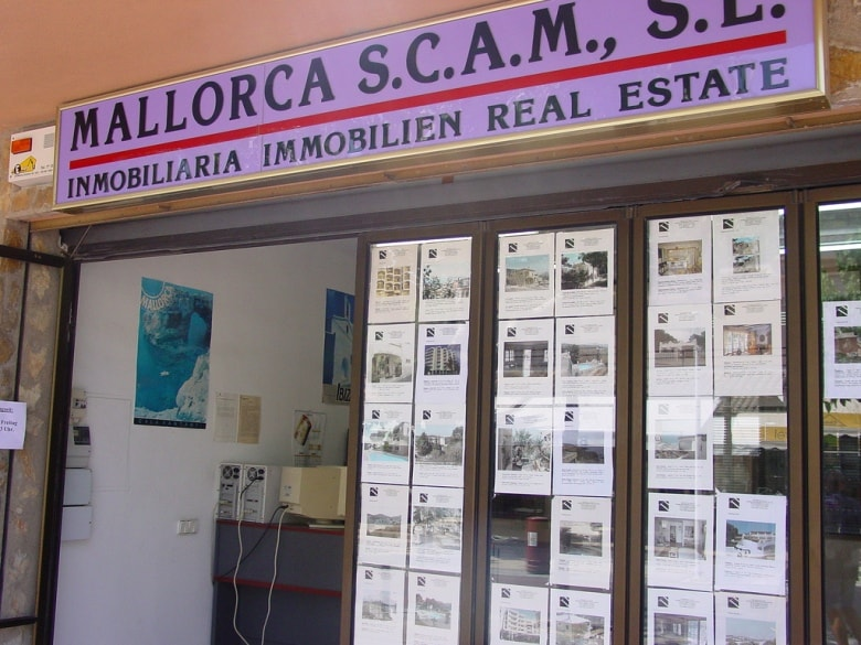 mallorca real estate agency estate agents called scam