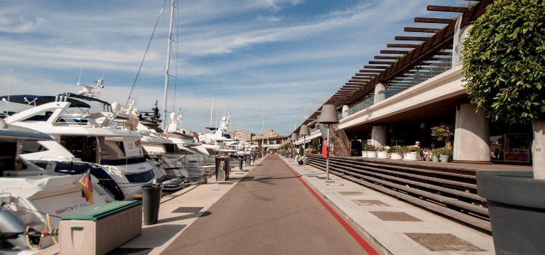 Port Adriano El Toro Mallorca