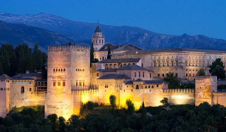alhambra castle granada andalusia casafari article blog 20 reasons facts to love about and live in spain buy real estate property