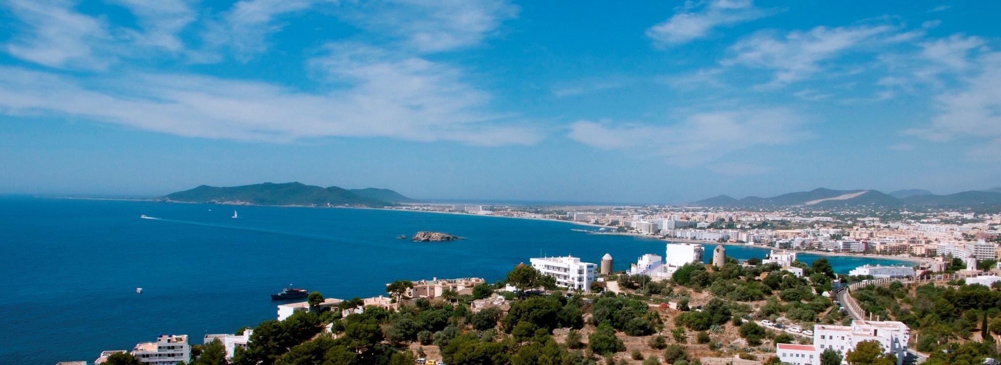 ibiza eivissa municipality