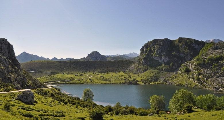 picos de europa onis asturias spain casafari