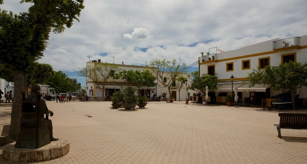 Santa Gertrudis property