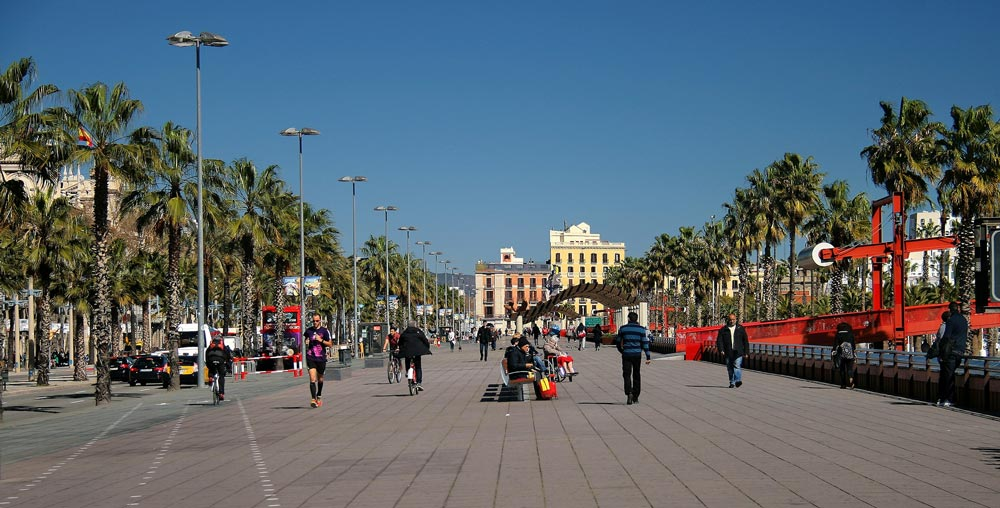 winter months in sunny barcelona catalonia casafari blog post reasons to live love spain buy property real estate