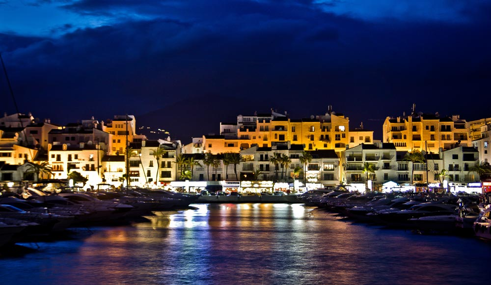 Costa del Sol property owners can choose from variety of night venues happening along the coast.