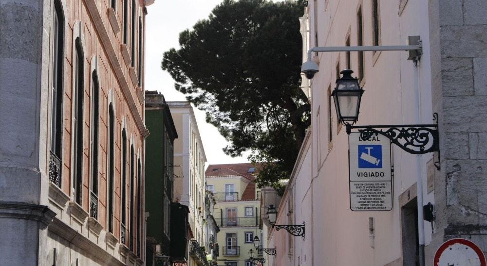 bairro alto property
