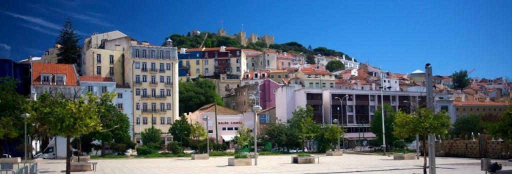 Martim Moniz property overview