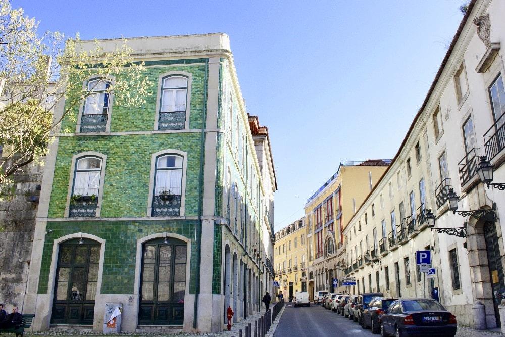 a misericordia property in lisbon portugal casafari