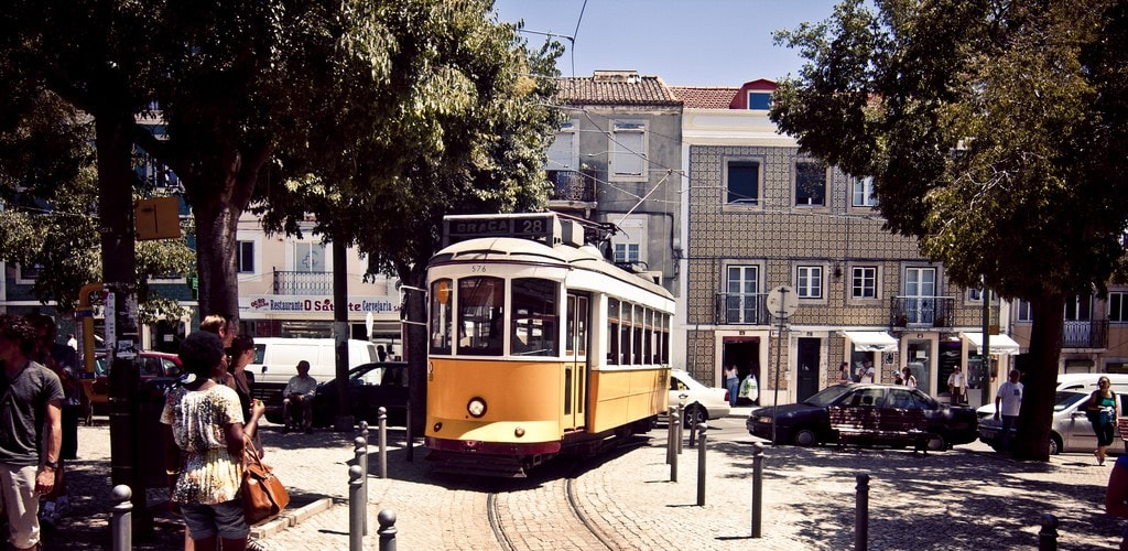 santa maria maior property guide lisbon tram 28 portugal casafari