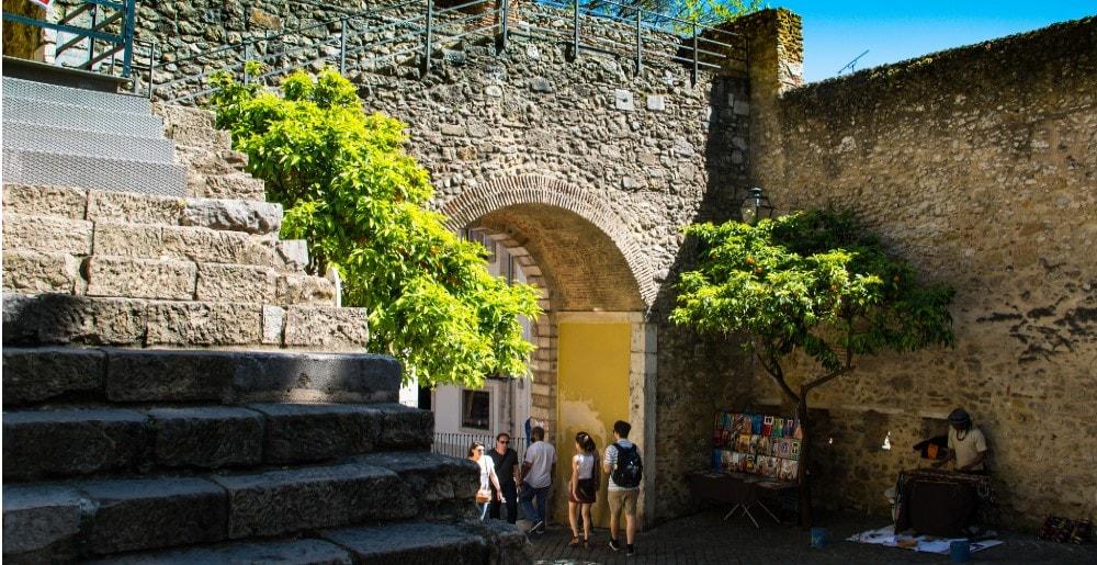 alfama property guide casafari cobbled streets portugal lisbon santa maria marior