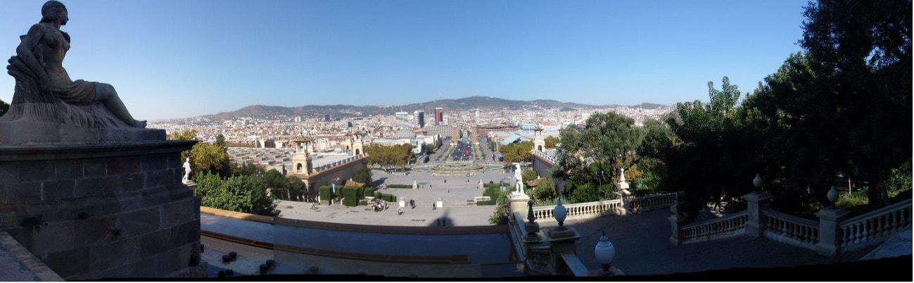 el raval property view barcelona ciutat vella spain i