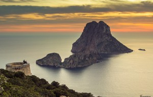 Sant Agusti des Vedra property buyers praise scenic views of the area.