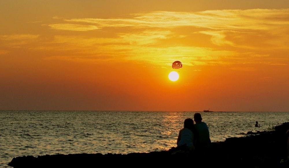 sunset sant antony de portmany ibiza spain