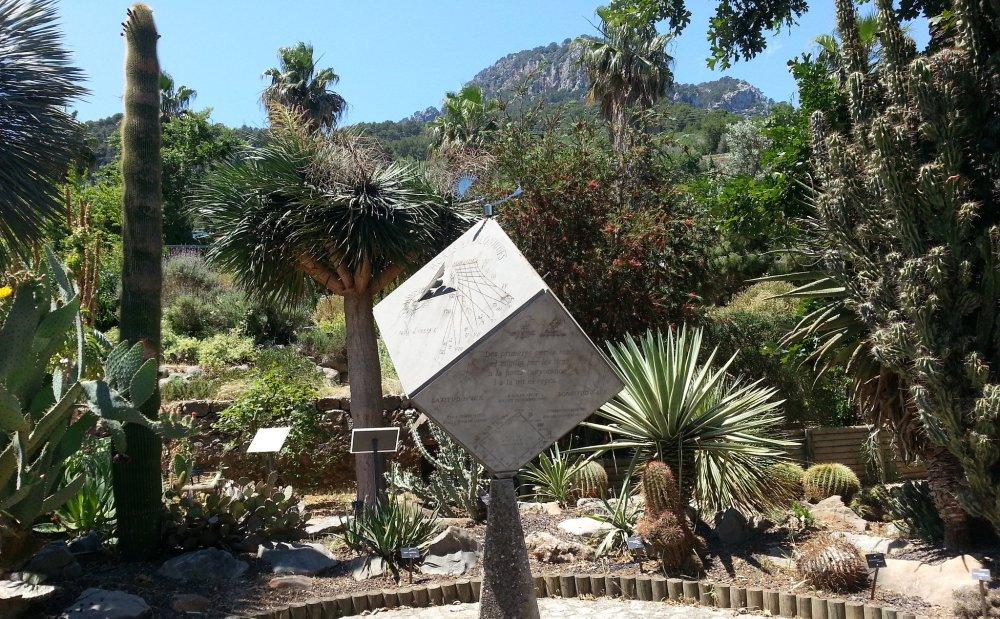 botanical garden soller mallorca min