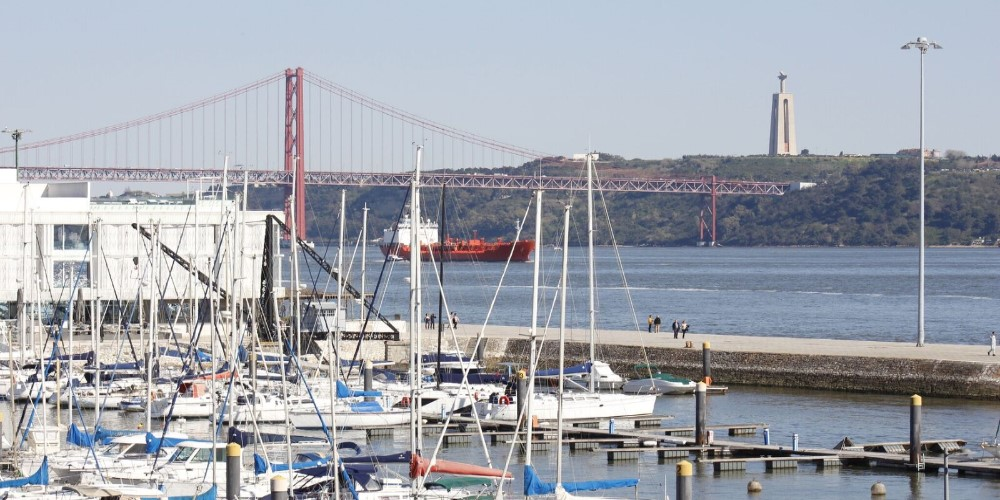 famous marina in belem property guide by casafari portugal
