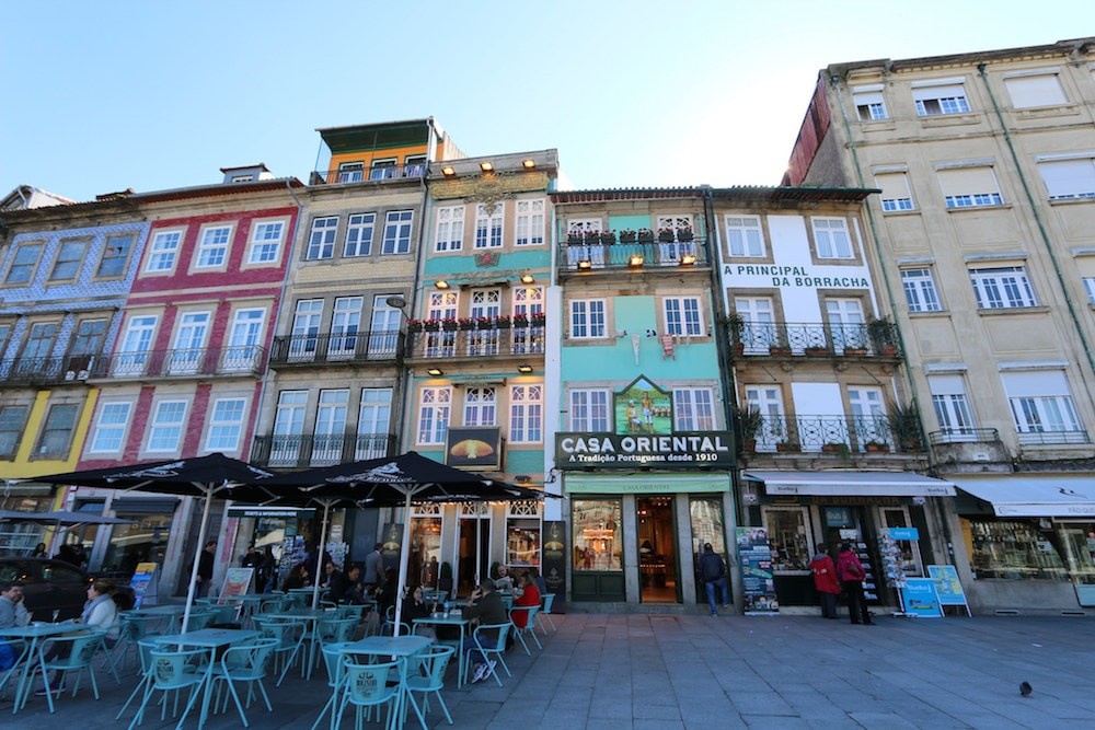 Porto District Real Estate Guide