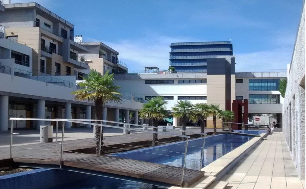 parque das nacoes property complex of apartmentsl lisbon portugal casafari