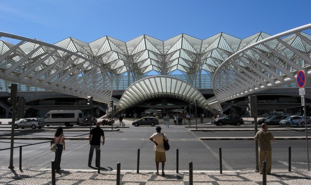 parque das nacoes property guide modern architecture casafari portugal