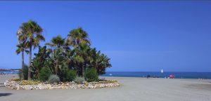 Atalaya property is appreciated for its peaceful setting on a quiet part of Costa del Sol.
