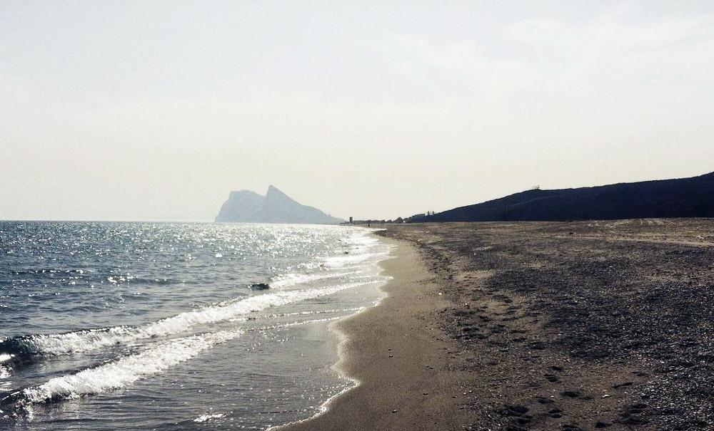 Sotogrande Costa property buyers appreciate the proximity to 6 beaches.