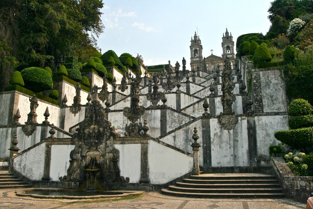 braga European Destinations casafari metasearch