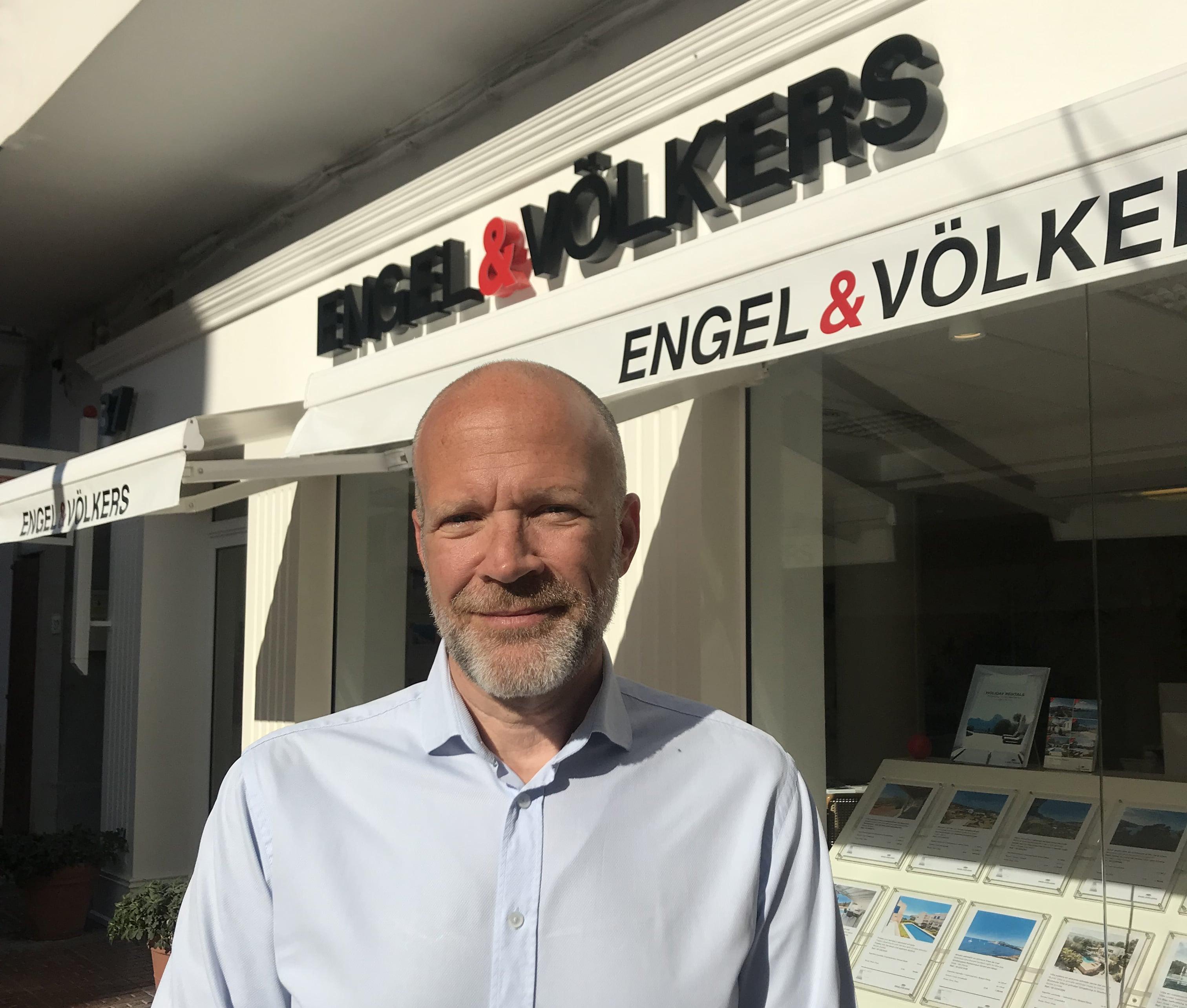 Engel & Völkers ibiza Casafari metasearch