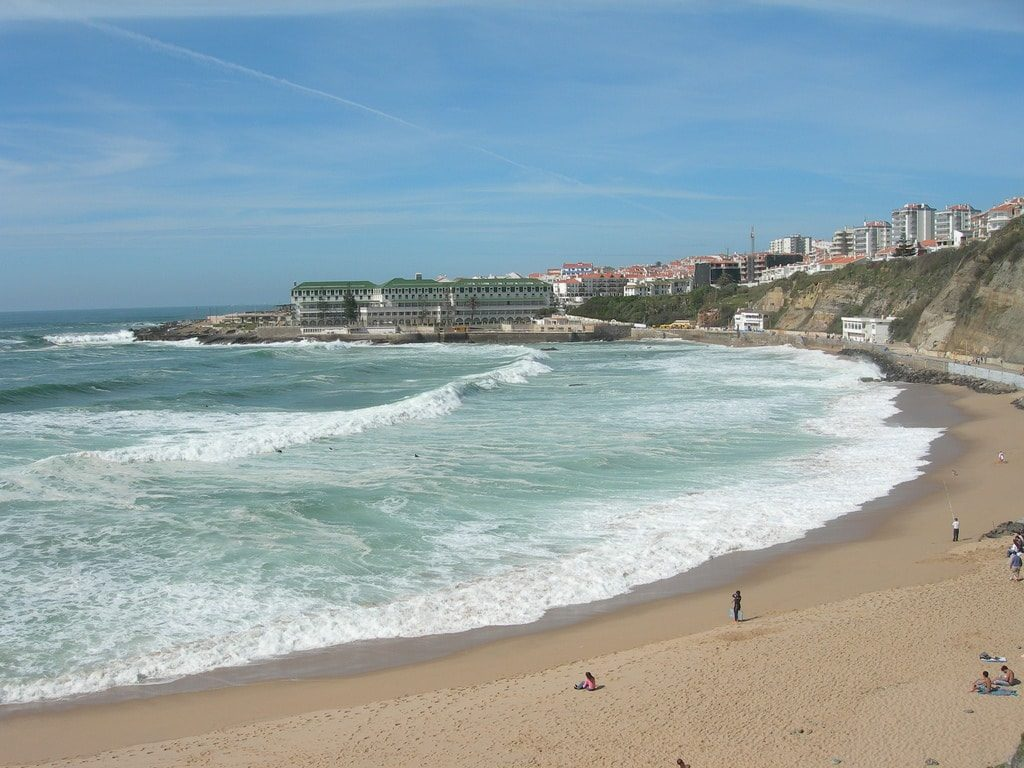 Ericeira property real estate portugal lisbon Casafari metasearch