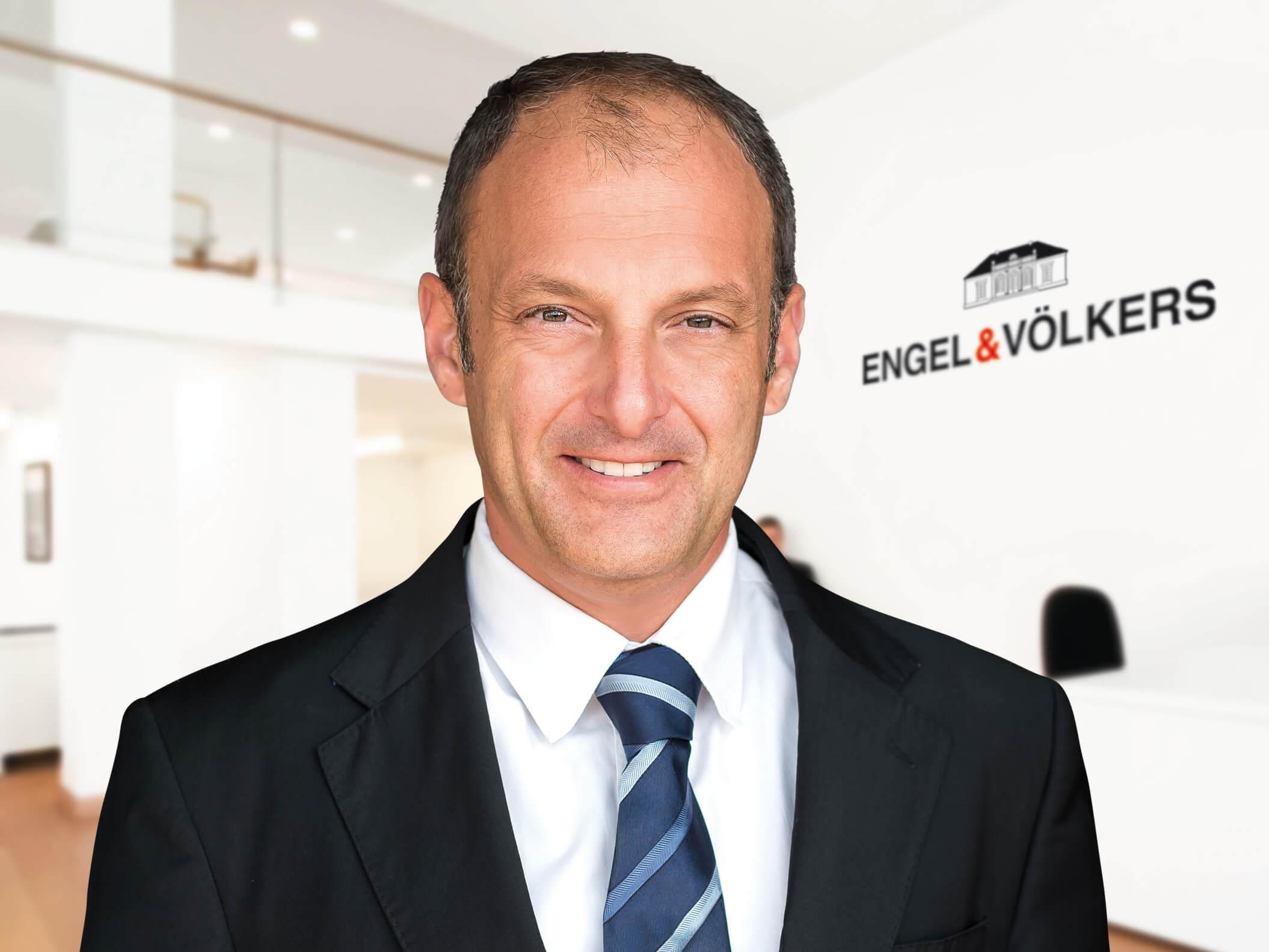 Interview: Hans Lenz, Engel & Völkers Mallorca Southwest