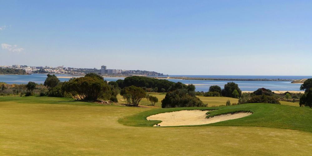 Golf Platz in algarve by casafari Immobilien Leitfaden portugal