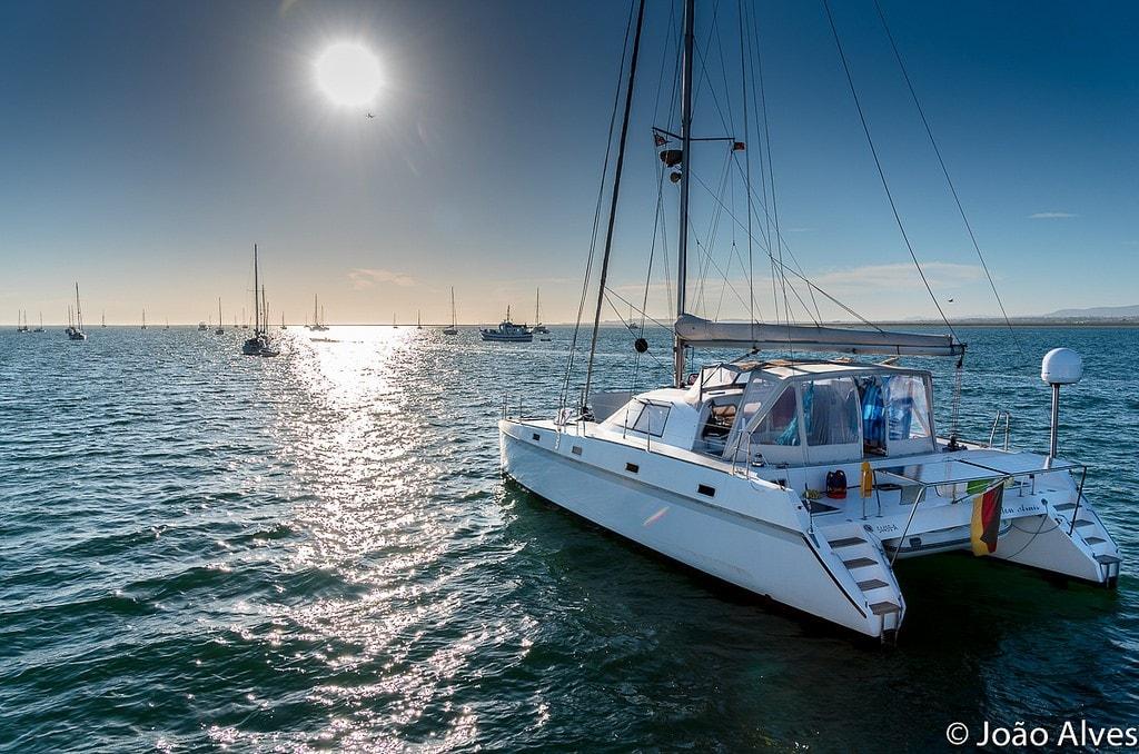 Yacht in algarve by casafari Immobilien Leitfaden portugal