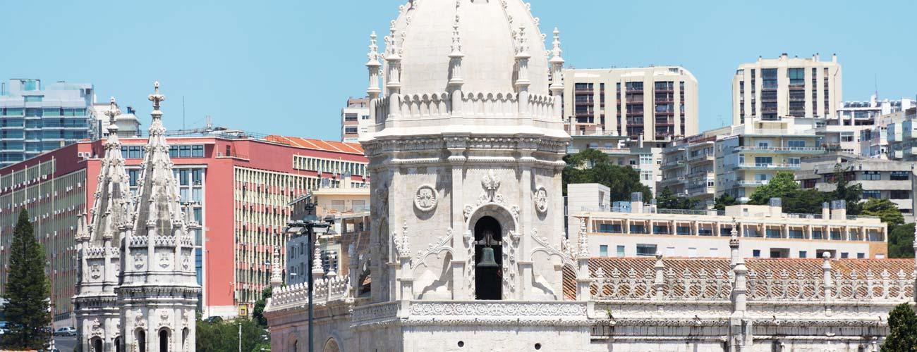 Sao Francisco Xavier property guide.
