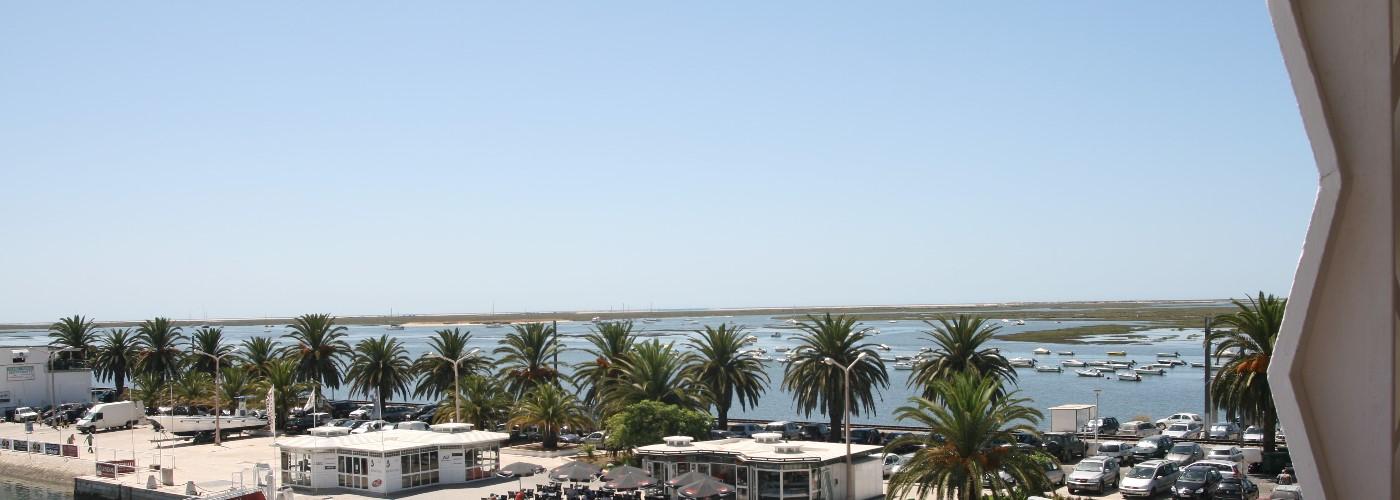 marina in the municipality of faro property guide by casafari algarve portugal