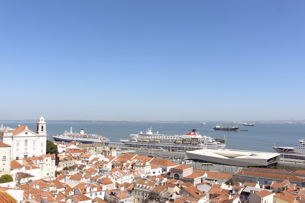 Lisbon Property Guide