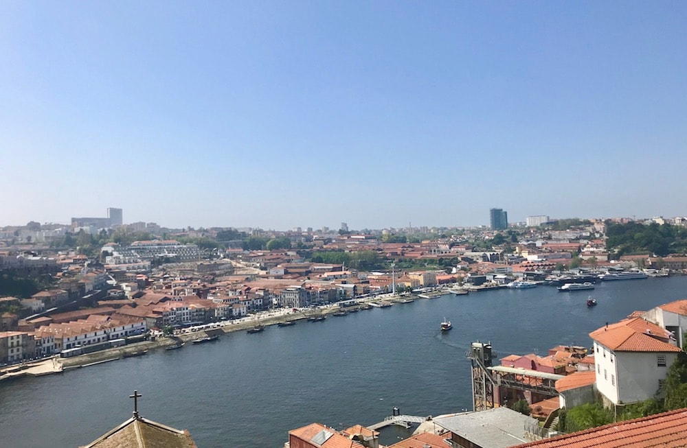 Porto Property Guide