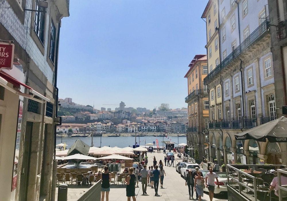 Porto Property Guide