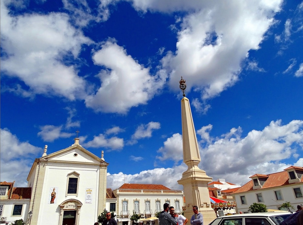 vila real de santo antonio property guide
