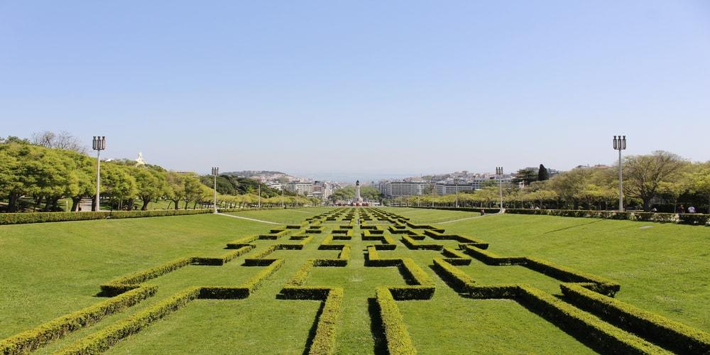 Park in Lisbon, Casafari FAQs