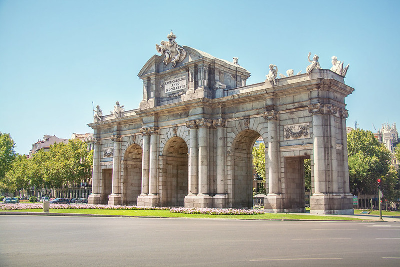 retiro property Spain real estate market casafari metasearch