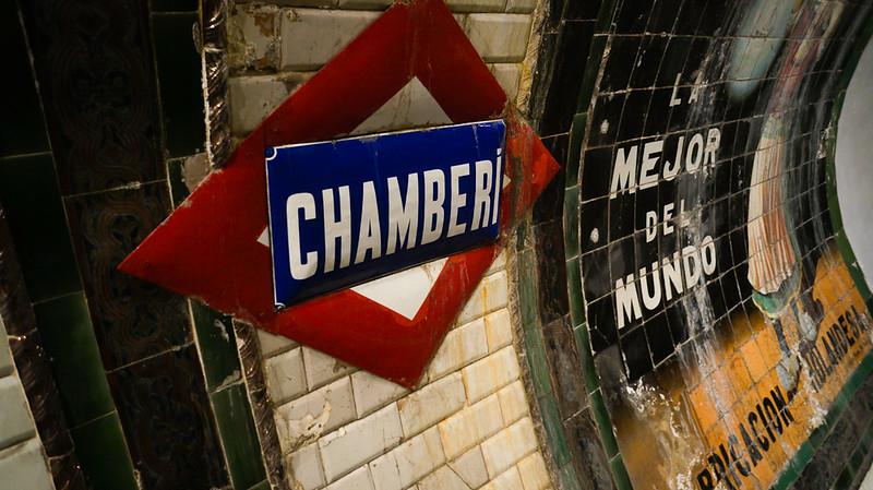 andén 0 chamberí property Spain real estate market casafari metasearch